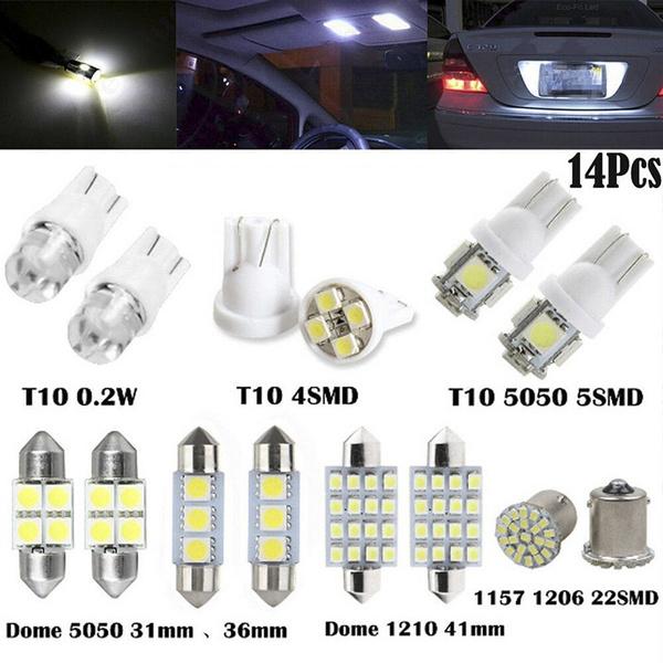 t10lightbulb, Flashlight, xenonlight, domelicenseplatelight