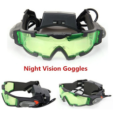 elasticglasse, led, withflipoutlight, Hunting