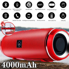 Mini, Outdoor, Waterproof, bluetooth speaker