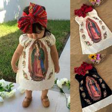 Baby, cute, Baby Girl, short sleeve dress