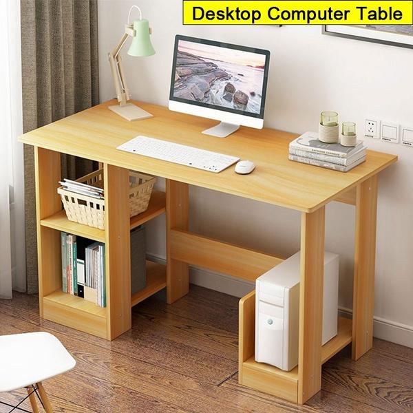 bookcase, Home & Living, besidetable, bedroom