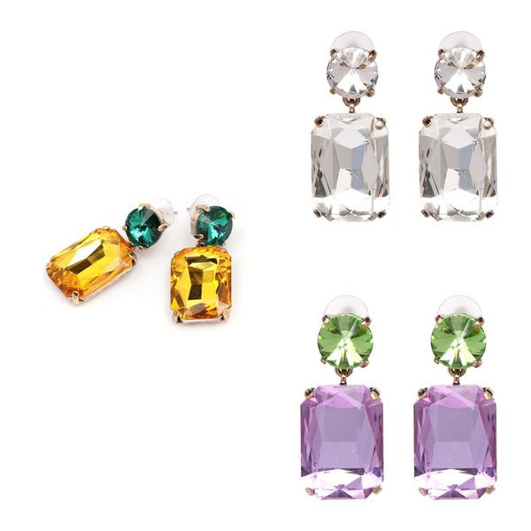 Luxury, pendantearring, Fashion, Dangle Earring
