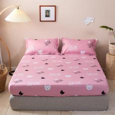 mattress, Elastic, Bedding, Cover