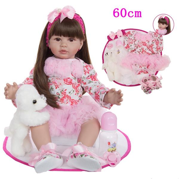 Handmade, Gifts, realisticdoll, doll