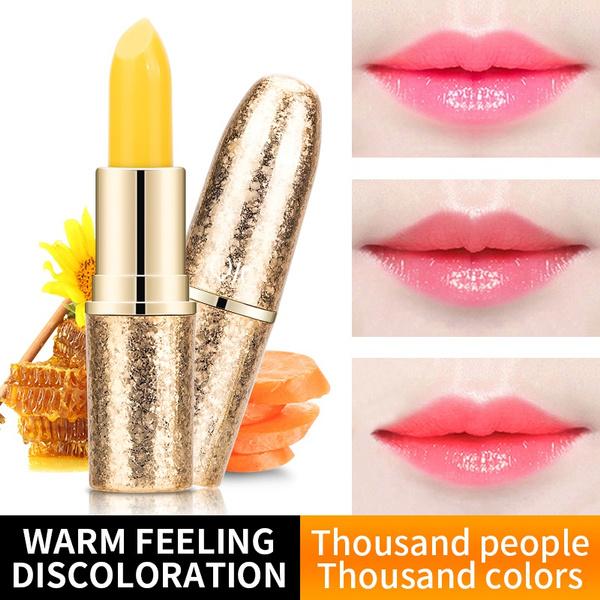 colorchanging, lipcare, Lipstick, Beauty
