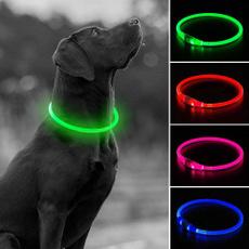 dogcollarsforlargedog, Bright, Dog Collar, usb