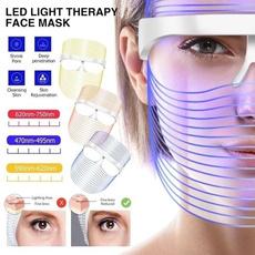 lighttherapymask, led, lights, phototherapy