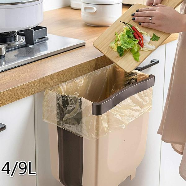 Plastic, Kitchen & Dining, cardustbin, dustbin