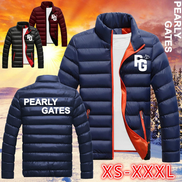 Fashion, duckdownjacket, winter fashion, padded