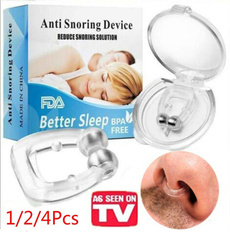 Mini, menssnoring, antisnoringdevice, sleepquality