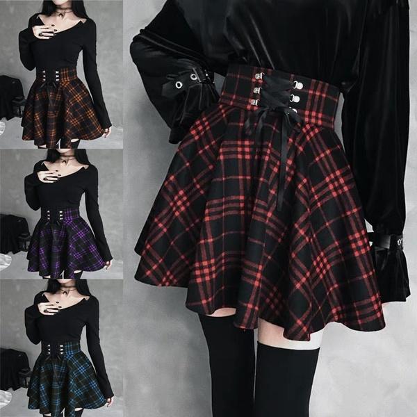 scotlandskirt, skirtforwomen, Fashion, Cotton