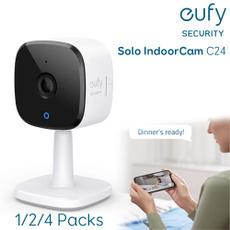 1080pcamera, indoorcamera, eufy, videocamera