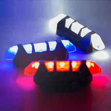 led, Bicycle, reminderlight, Cycling