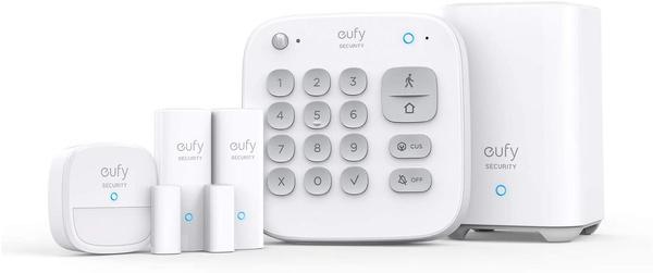 motionsensor, eufy, homealarmsystem, Sensors