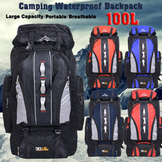 travel backpack, Outdoor, camping, Hiking