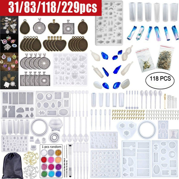 diyjewelry, Jewelry, resinjewelrymold, Silicone