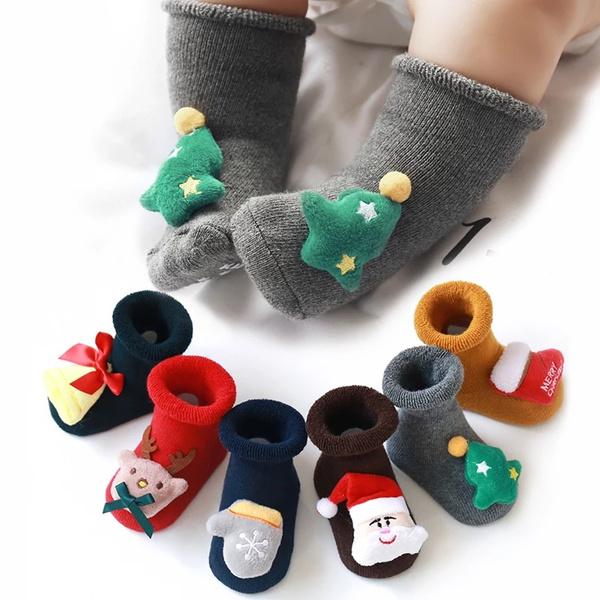 childrensock, babysock, Winter, toddlersock