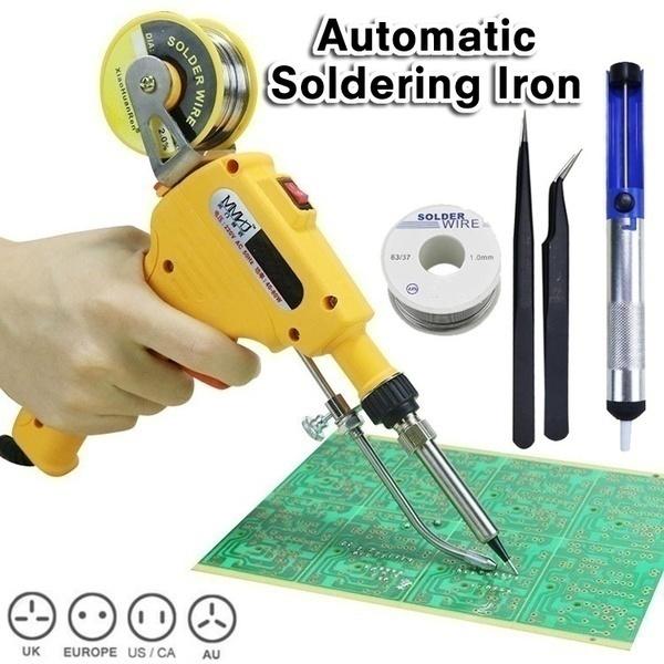 Electric, gun, Tool, solderingtingun