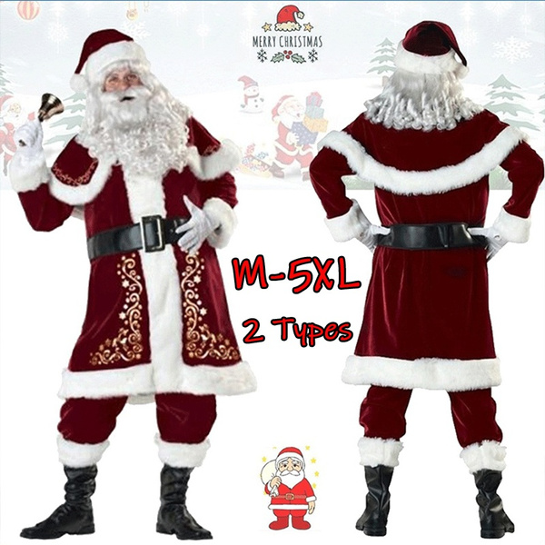 santaclausclothing, Plus Size, Cosplay, Christmas