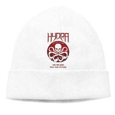 Beanie, winter cap, sportcap, bandcap