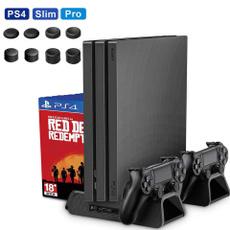 chargingstationforps4, Playstation, Video Games, multifunctionstandforps4