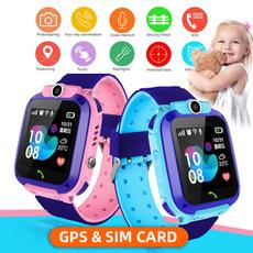 smartwatche, smartforkid, Gps, Watch
