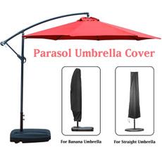 Outdoor, Umbrella, Garden, gardenumbrellacover