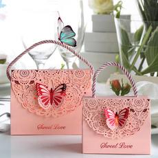 butterfly, bridalshowercandybox, lasercut, Laser