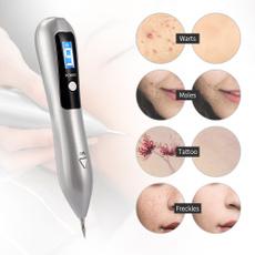 Machine, freckle removal, Laser, usb