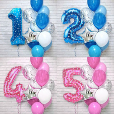 Shower, kidsbirthdayballoon, birthdayballoon, Balloon
