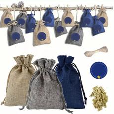 christmascalendar, Christmas, Gifts, Gift Bags