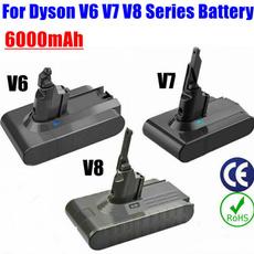 dysonv8absolutebattery, liionbattery, Battery, dysonv7extrabattery