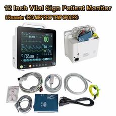 ecg, patientmonitor, icuccupatientmonitor, Monitors