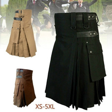 Goth, Fashion, Medieval, menkilt