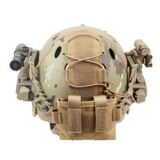 Helmet, Outdoor, Battery, Hunting