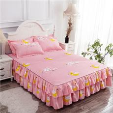Umbrella, bedskirtqueensize, Bedding, Cover