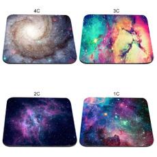 galaxymousepad, mouse mat, Colorful, Mouse