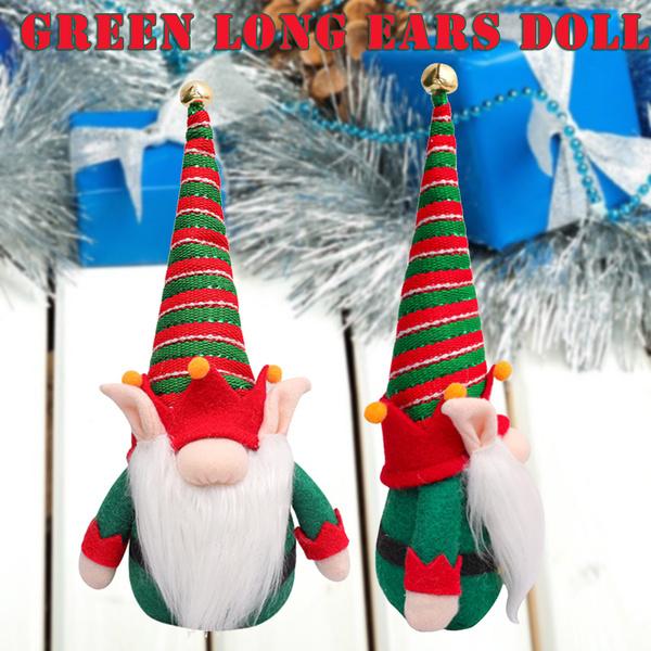 Toy, gnome, doll, Elf