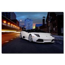 canvasprint, Lamborghini, Wall Art, art