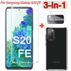 case, Screen Protectors, Samsung, galaxys20fe