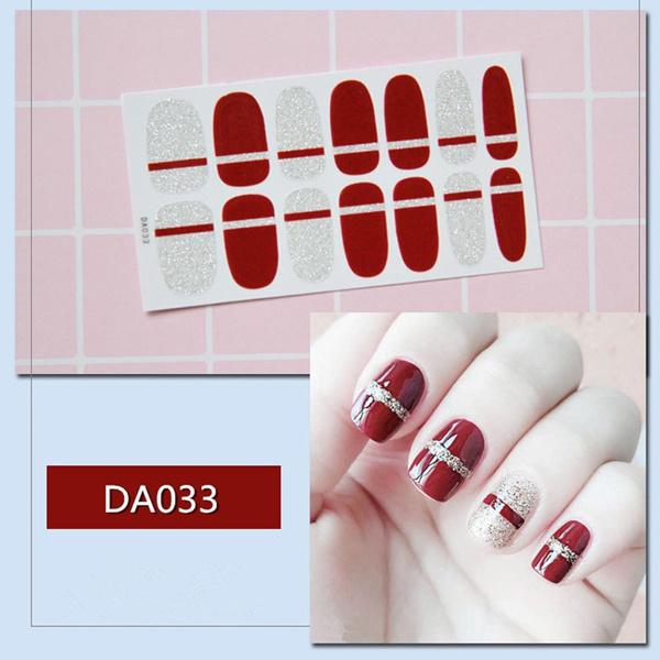 nageldekoration, nail decoration, Fashion, art