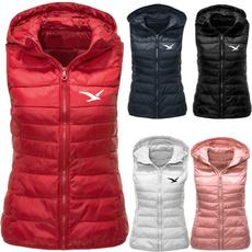 cottonvestwomen, Jacket, Vest, Fashion