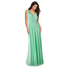 fashion women, Mint, Evening Dress, Dress