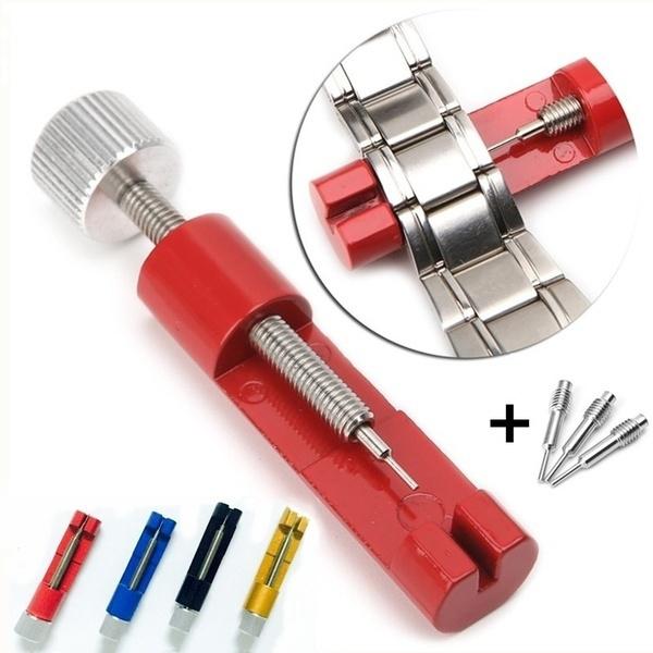 watchbandlinkpinremover, Pins, repairtool, Spring