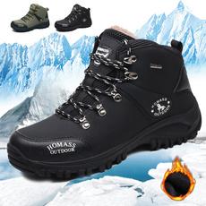 winterbootsformen, Hiking, furbootsformen, Winter