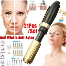 Beauty, wrinkleremovaldevice, wrinkleliftingpen, Tool