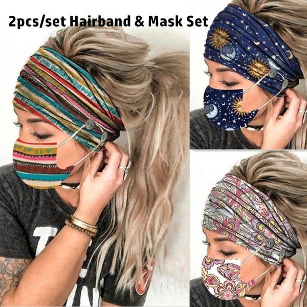 maszkok, Cotton, womenmask, Yoga