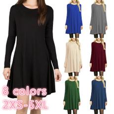 Pullovers, Mini, Plus Size, Tops & Blouses