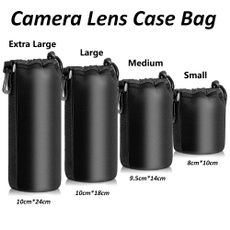 case, Medium, DSLR, cameralenscase