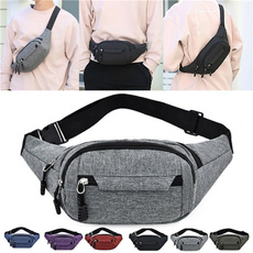 Shoulder Bags, Fashion Accessory, Waterproof, unisex